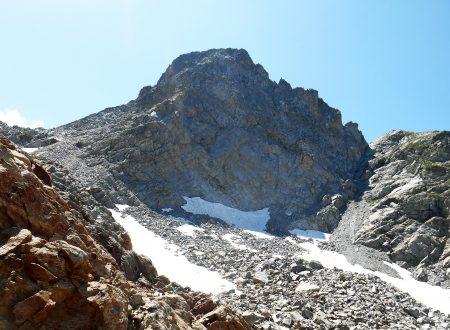 Rocca della Paur mt. 2972