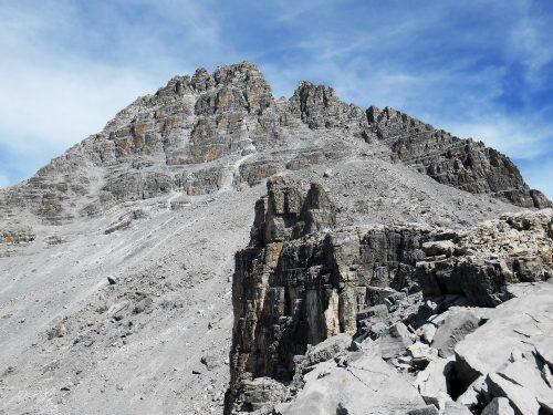 Pic de Rochebrune mt. 3320