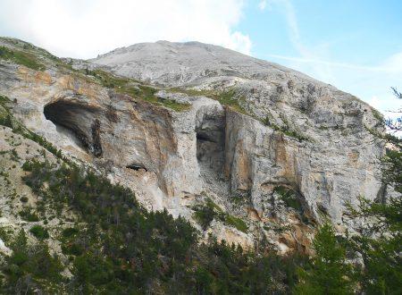 Monte Seguret mt. 2926 per la Via dei Torrioni