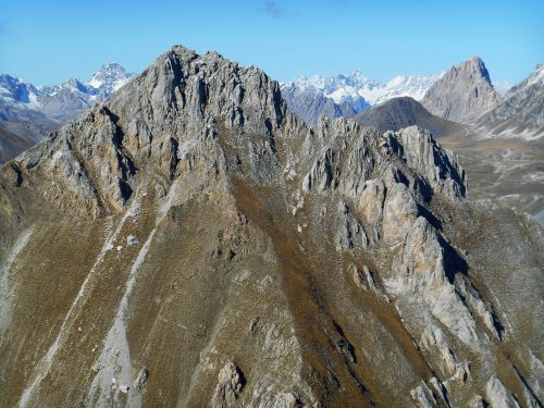 Monte Savi e Monte Salè mt. 2615-2630