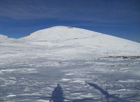Punta Sarsassi e Punta Ciarmetta mt. 2466-2312