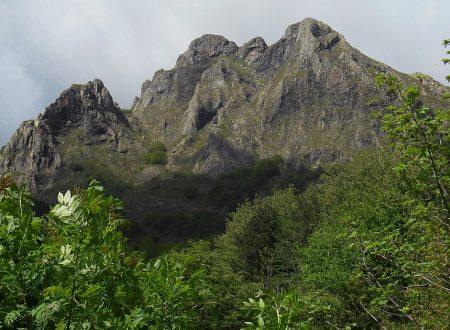 Anello da Rocca d'Aveto