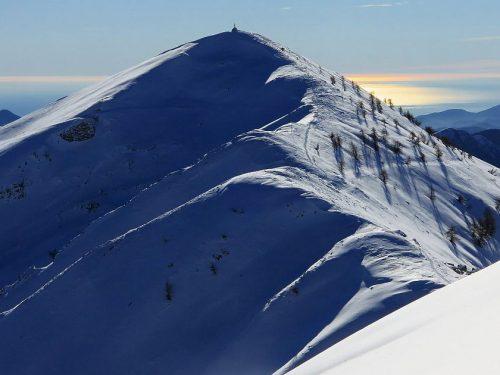 Monte Frontè mt. 2151