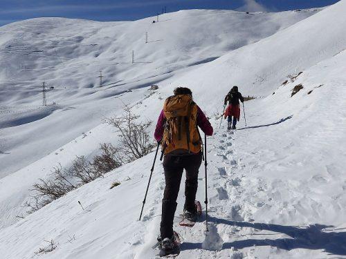 Monte Tanarello mt. 2097