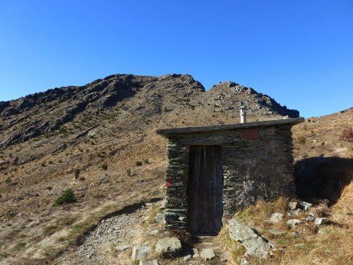 Monte Tardia di Levante mt. 878